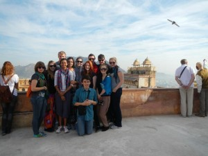 F_India Immersion trip - BCC