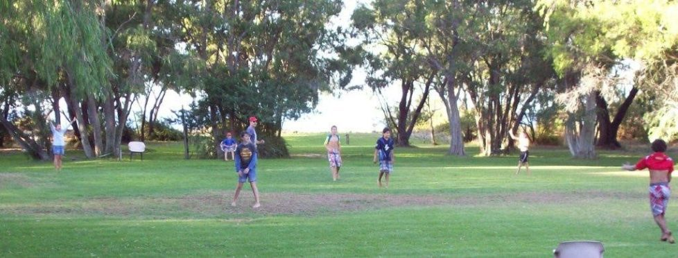 Busselton Youth Camp 1