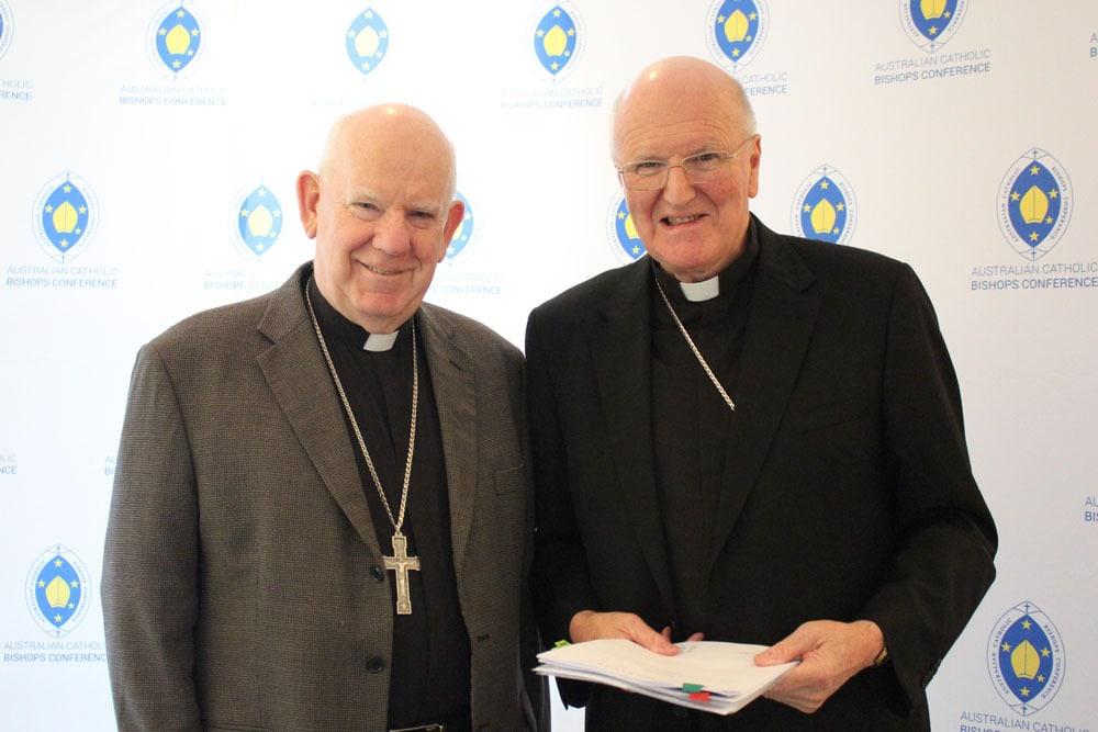 Statement from Bishop Gerard Holohan