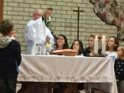 Year 3 Family Mass 3-edited