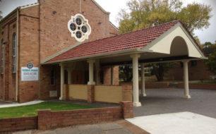 Church 2 2016