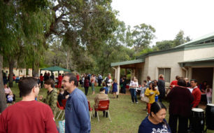 Parishioners enjoying the day-edited2