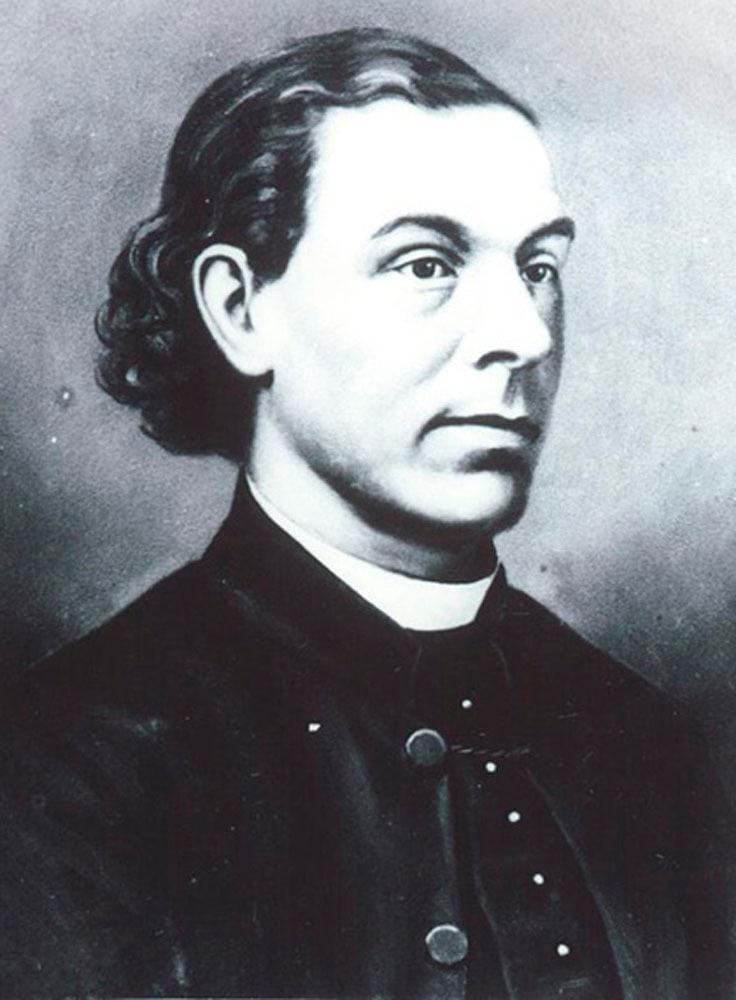 Fr Julian Tenison Woods